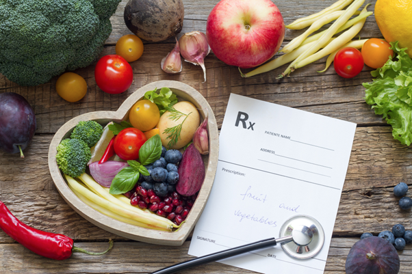 Heart Healthy Diet: What To Eat